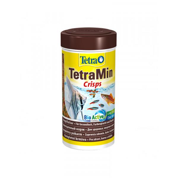 Tetra Min Crisps Корм для риб фото