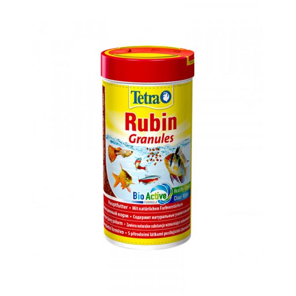 Tetra Rubin Granules Корм для рыб фото