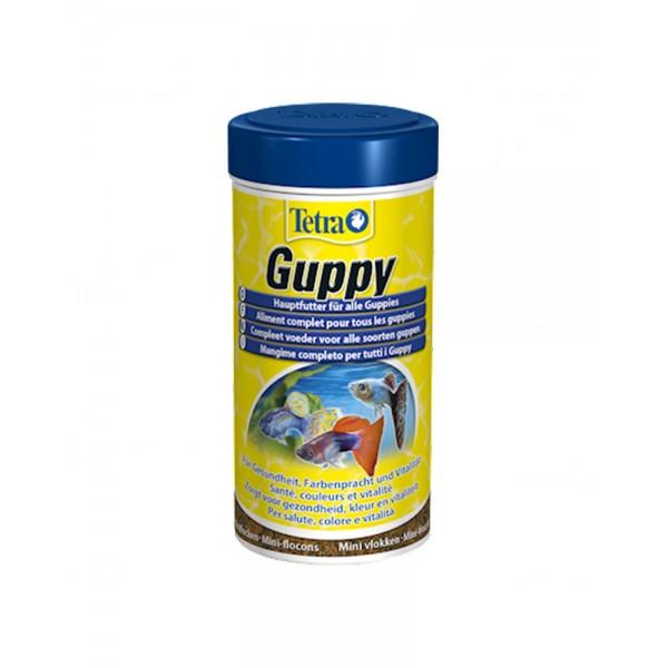 Tetra Guppy Корм для рыб фото