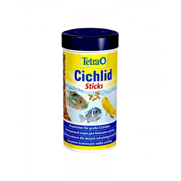 Tetra Cichlid Sticks фото