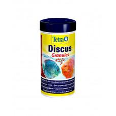 Tetra Discus для аквариумных рыб в гранулах фото