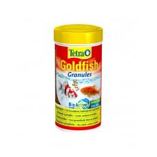 Tetra Goldfish Granules фото