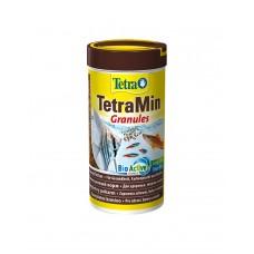 Tetra TetraMin Granules фото