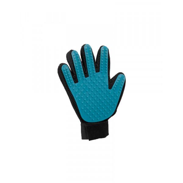Trixie перчатка массажная фото
