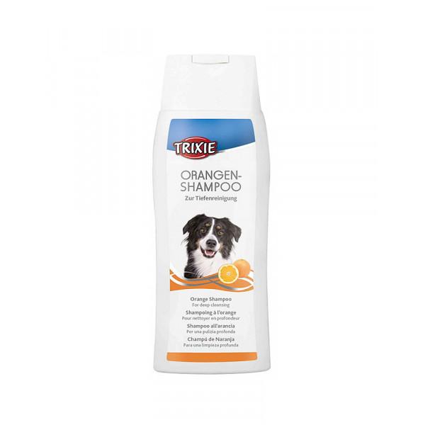 Trixie Шампунь для собак с апельсином фото