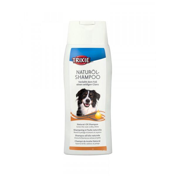 Trixie Шампунь для собак з натуральними маслами фото