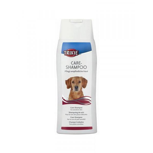 Trixie Шампунь для догляду за шкірою собак фото