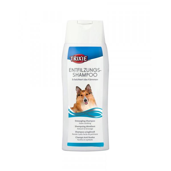 Trixie Шампунь для полегшення розчісування собак фото