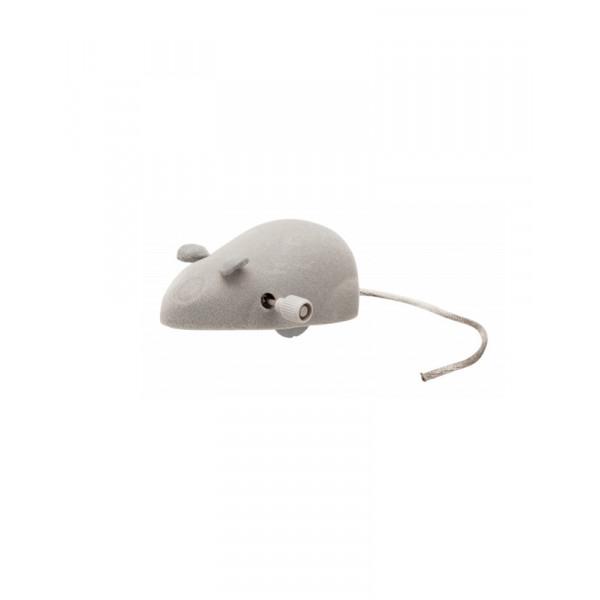 Trixie мишка заводна  фото
