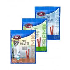 Trixie Premio Stick Мясные палочки для кошек фото