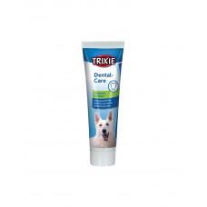 Trixie Зубная паста с мятой для собак фото