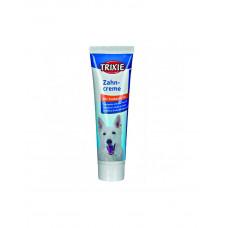 Trixie Зубная паста со вкусом говядины для собак фото