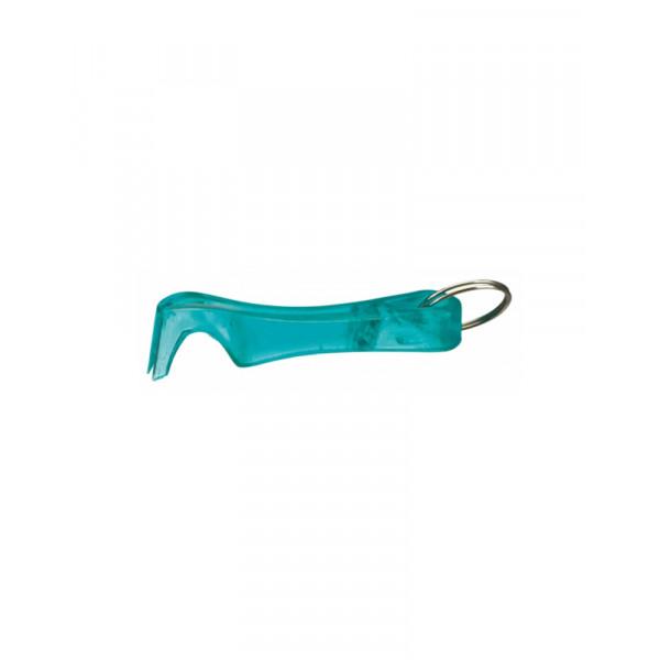 Trixie Щипцы-крючок для вытягивания клещей пластик( 6.5см) фото
