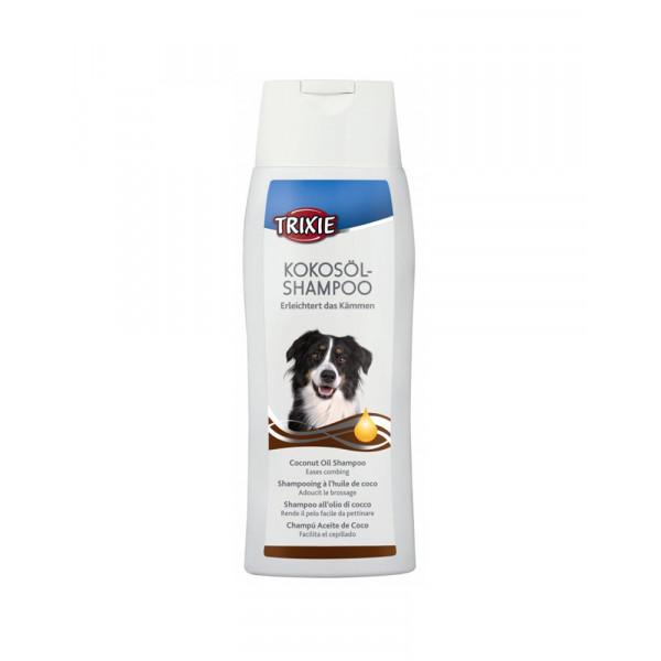 Trixie Шампунь для собак з кокосовим маслом фото