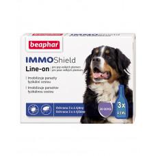 Капли Beaphar Immo Shield Line-on  фото