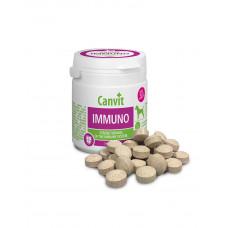 Канвит ( Canvit)  Immuno  для собак (100 табл.) фото