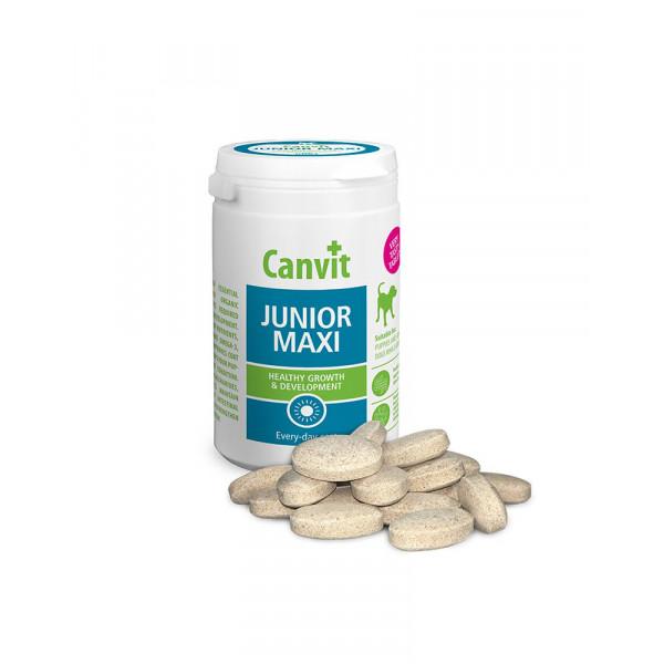 Canvit Junior MAXI фото