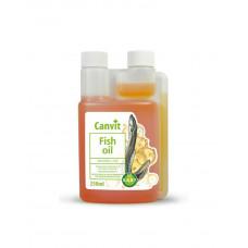 Канвит ( Canvit) Fish Oil для собак ( 250 мл.) фото