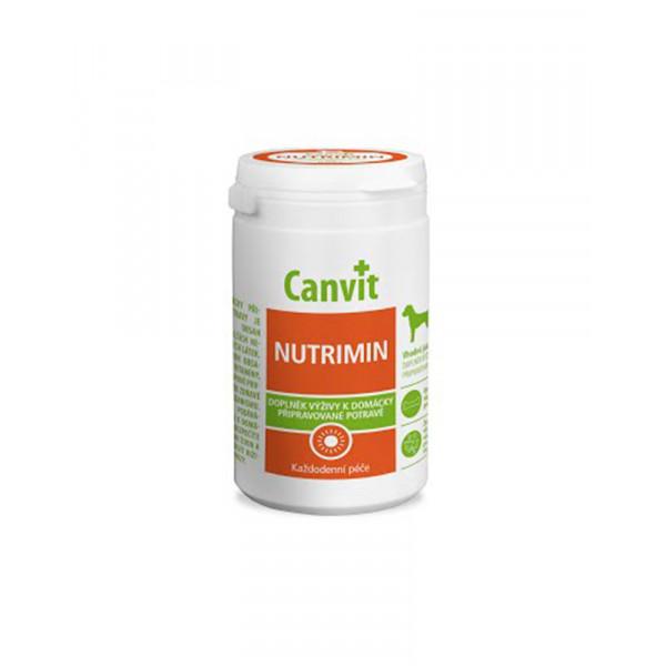 Canvit Nutrimin для собак фото