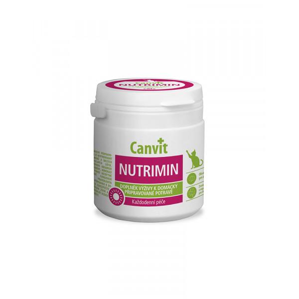 Canvit Nutrimin для кішок фото