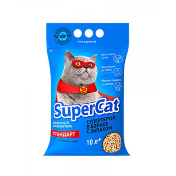SuperCat Стандарт  фото