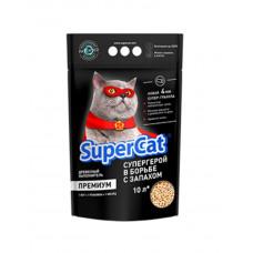 SuperCat Преміум Деревневий наповнювач  фото