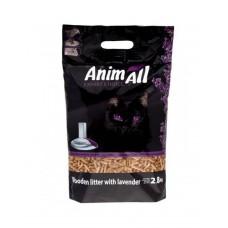 AnimAll Деревневий з ароматом лаванди фото