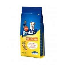 Brekkies Dog Mini фото